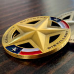Garrison Brothers Challenge Coin