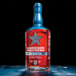Garrison Brothers - Bottle Design